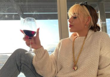 Danna Paola revela que fue drogada e intentaron abusar de ella