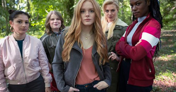 """¿Habrá temporada 2 de """"Destino: La saga Winx""""? Aquí todo lo que sabemos"""