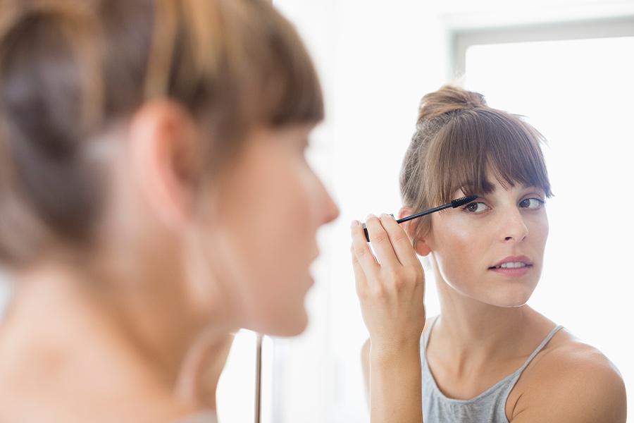doble uso al maquillaje