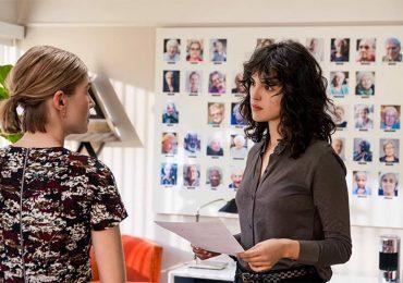 """¿""""Descuida, yo te cuido"""", con Eiza González, está basada en hecho reales?"""
