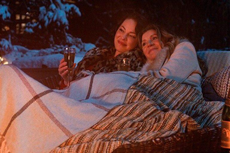"""""""El baile de las luciérnagas"""" y una amistad de envidia, así es la nueva serie con la que nos identificamos"""