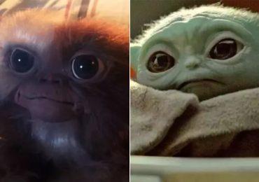 Gizmo vs Baby Yoda