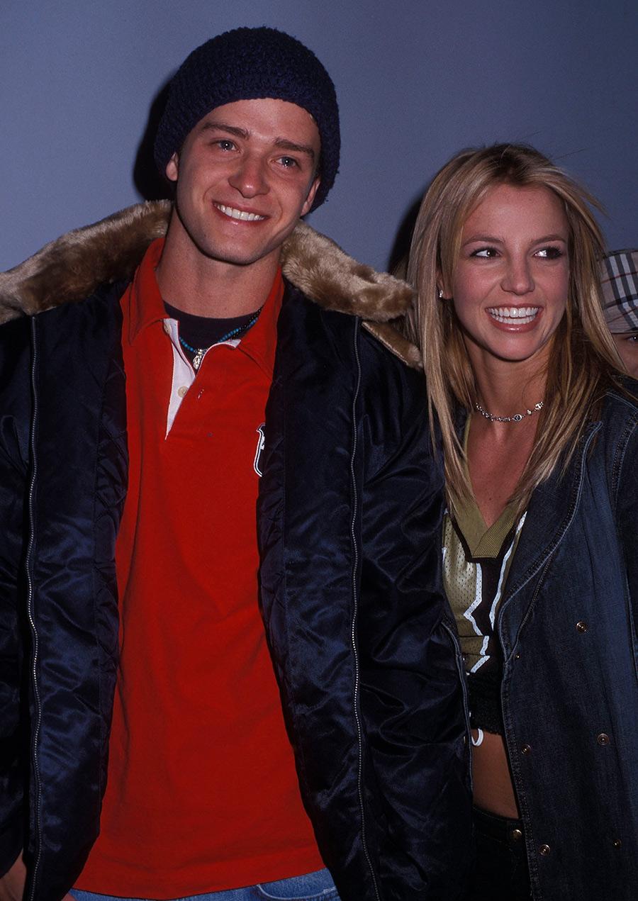 Justin Timberlake se disculpa con Britney Spears tras etiqueta de misógino en #FreeBritney