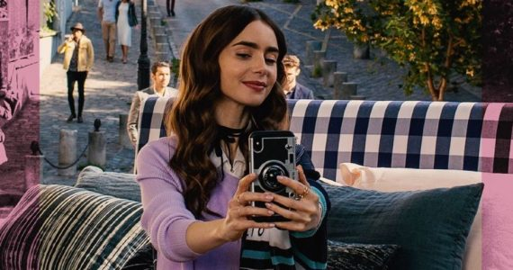 'Emily in Paris': sus 2 nominaciones a los Golden Globes y todo lo que viene para temporada 2