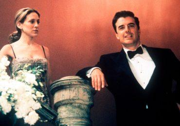 """Mr. Big, el """"amor tóxico"""" de Carrie Bradshaw, no regresará a """"Sex and the City"""""""