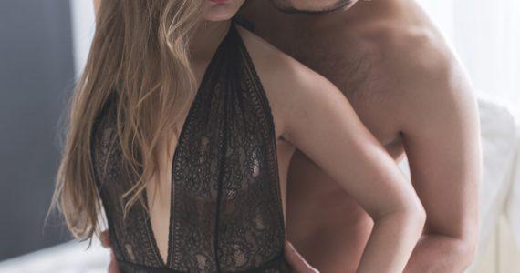 10 formas de mejorar tu sexo en el día de San Valentín