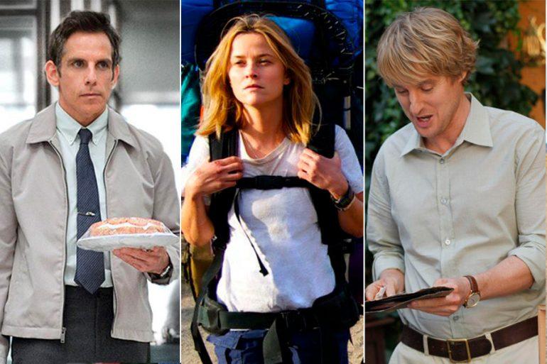 ¡Sin miedo! 5 películas que te inspirarán a empezar de nuevo