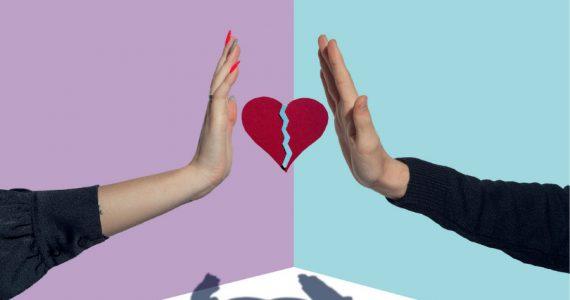 Por qué las personas odian San Valentín