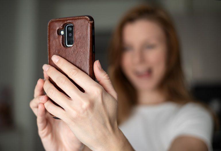¡Adiós engaños! En Reino Unido prohiben filtros a influencers de Instagram