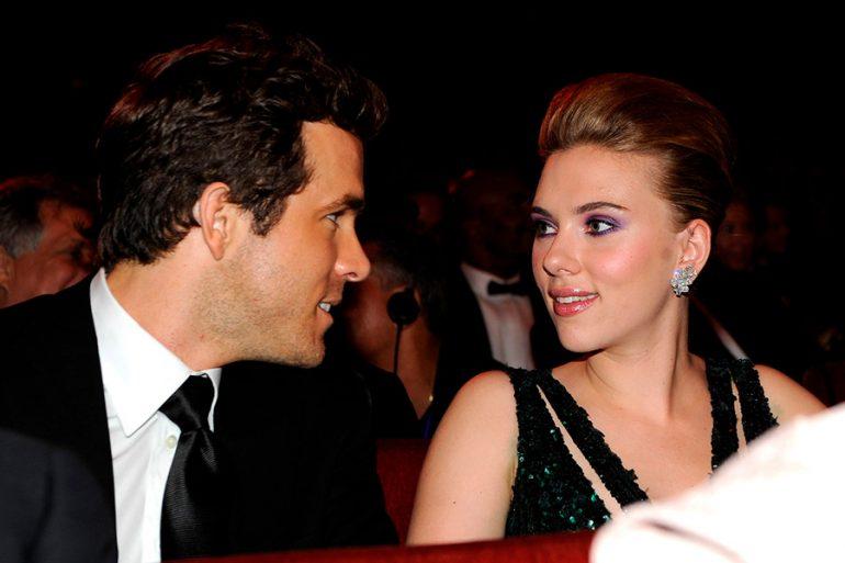 Scarlett Johansson y su matrimonio con Ryan Reynolds, ¿por qué tronaron?