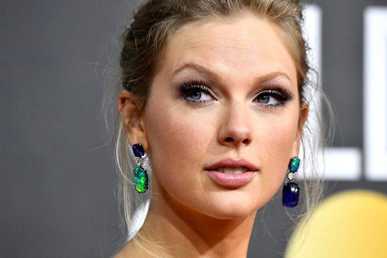 ¿'Love Story' 2009 o 2021? Escucha la nueva versión de la canción de Taylor Swift