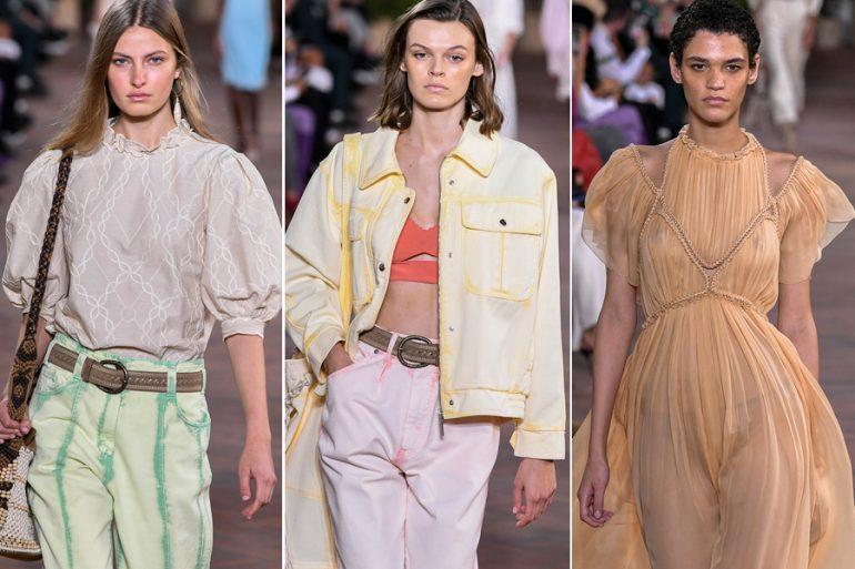 Primavera- verano 2021: Las 9 tendencias de moda que verás en todos lados