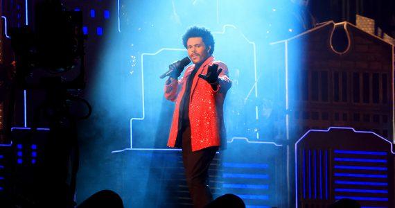The Weeknd en el Super Bowl: las reacciones y las burlas por el espectáculo de medio tiempo de