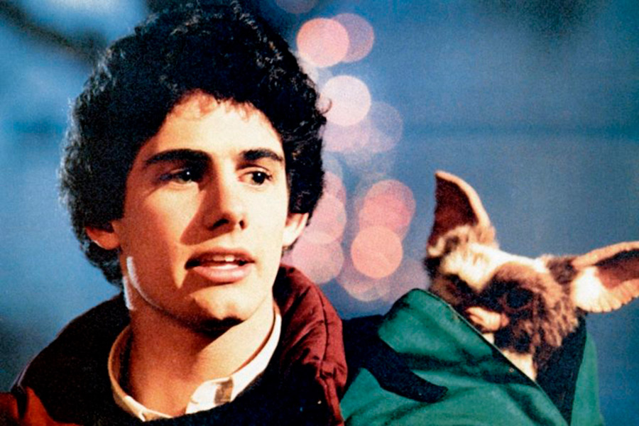 Zach Galligan gizmo