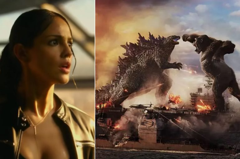 Godzilla vs Kong: 10 cosas para verla y entender la euforia (y los memes)