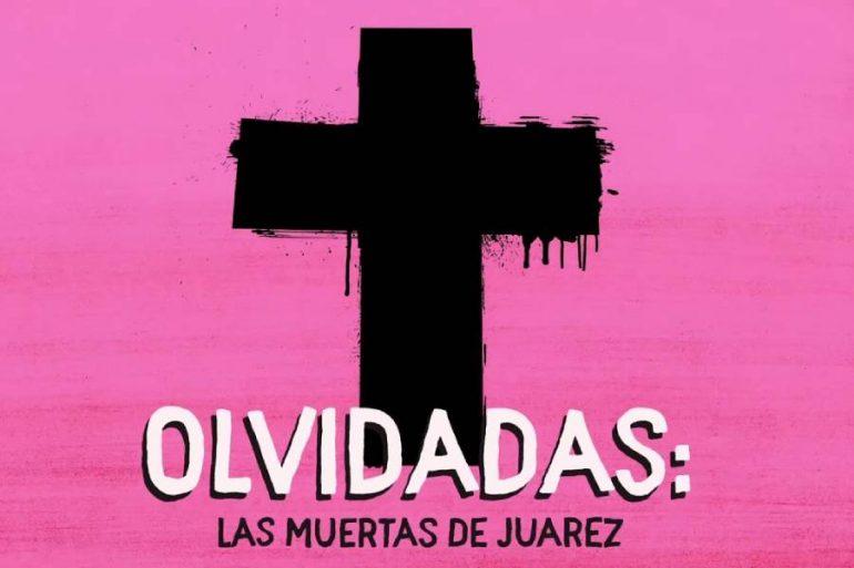 Muertas de Juárez