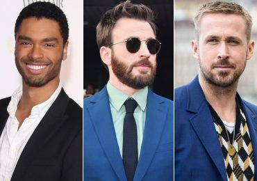 Regé-Jean Page se une a Chris Evans y Ryan Gosling a esta película