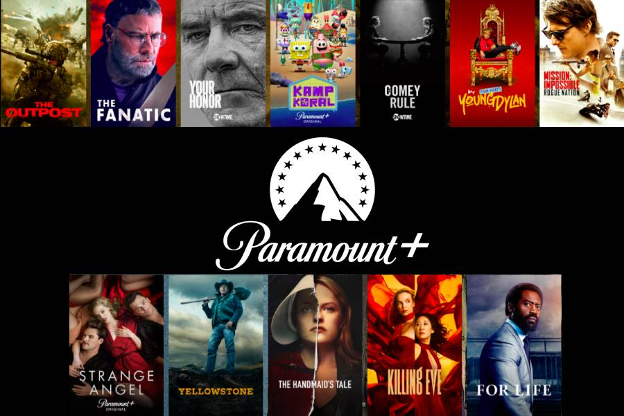 Paramount Plus llegó a México, ¿qué ofrece la nueva plataforma de  streaming? ? Revista Cosmopolitan