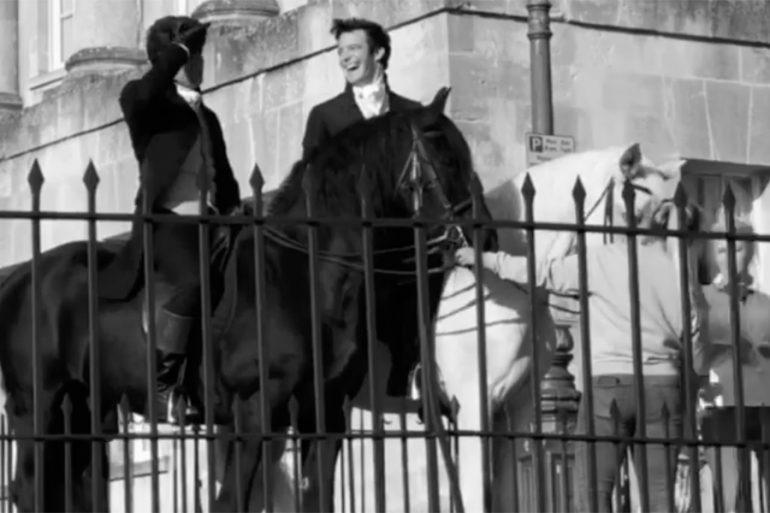 """""""Bridgerton"""": una foto da indicios que ya graban temporada 2 y esto es lo que sabemos"""