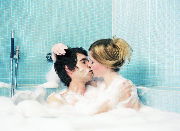 cómo disfrutar el sexo