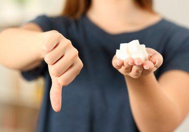 5 consejos efectivos que te ayudarán a eliminar el azúcar de tu vida