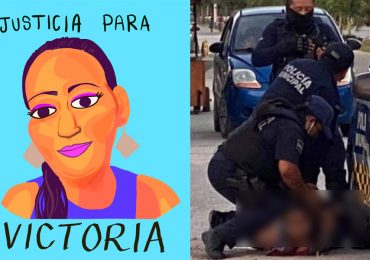 Justicia para Victoria: cómo el asesinato de una mujer demostró que la policía mexicana es racista