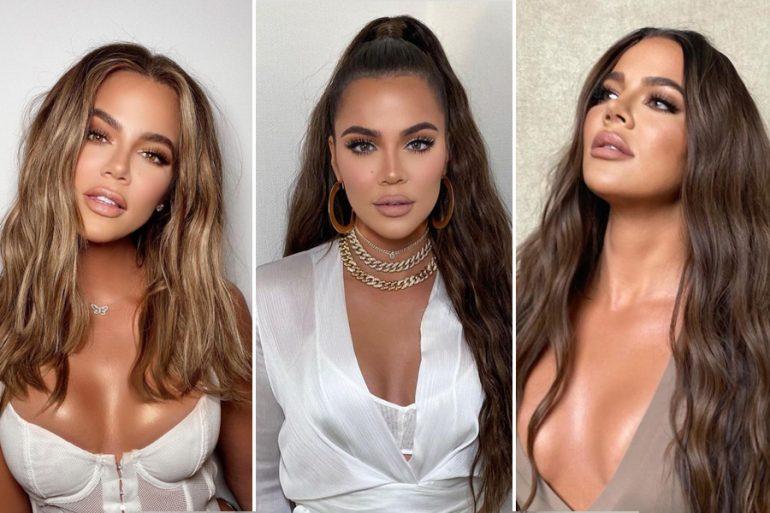 Khloé Kardashian responde a quienes han criticaron su apariencia
