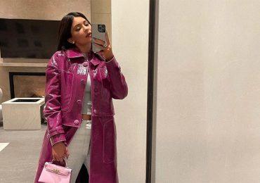 Kylie Jenner responde tras críticas por pedir donaciones para tratamiento de maquillista