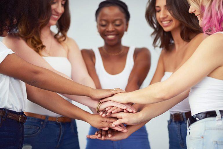 Términos feministas que todas debemos conocer y dominar