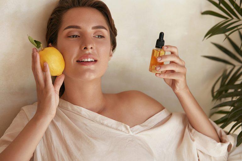 6 mentiras de la vitamina C en la piel que debes dejar de creer