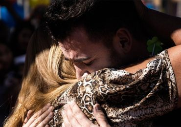 colombiana encuentró hijo robaron en Noruega 32 años despues