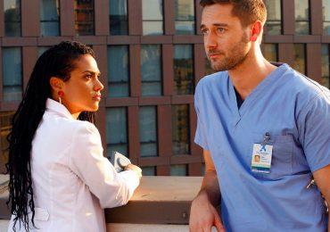 ¿Por qué debes ver 'New Amsterdam', la serie de médicos de la que todo mundo habla?
