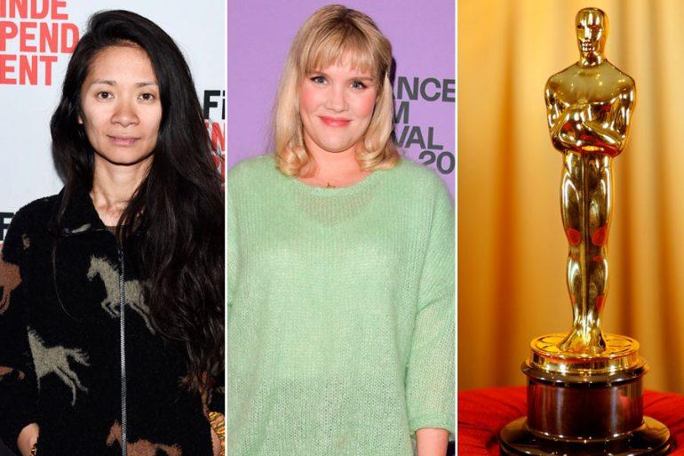 Rumbo al Oscar 2021, las mujeres baten récords en las nominaciones