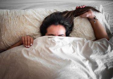 El sueño de calidad puede proteger contra enfermedades, incluso Covid-19