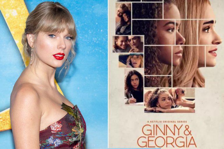 """Taylor Swift crítica duramente a Netflix por chiste """"sexista"""" sobre ella en la serie 'Ginny y Georgia'"""