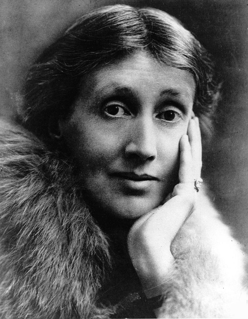 Virginia Woolf mejores frases y libros