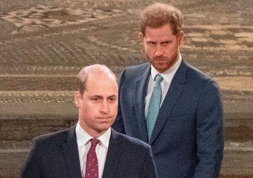 William y Harry han intercambiado mensajes, pero su relación está por los suelos