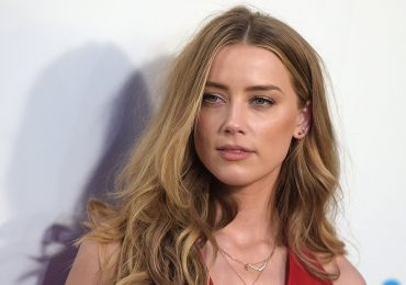 Amber Heard confirma que será parte de 'Aquaman 2'