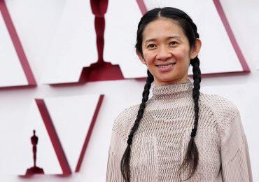Chloe Zhao oscar mejor direccion