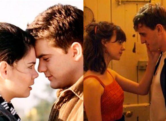 """Parejas de la TV que te nos demuestran que el amor no siempre es """"rosa"""""""