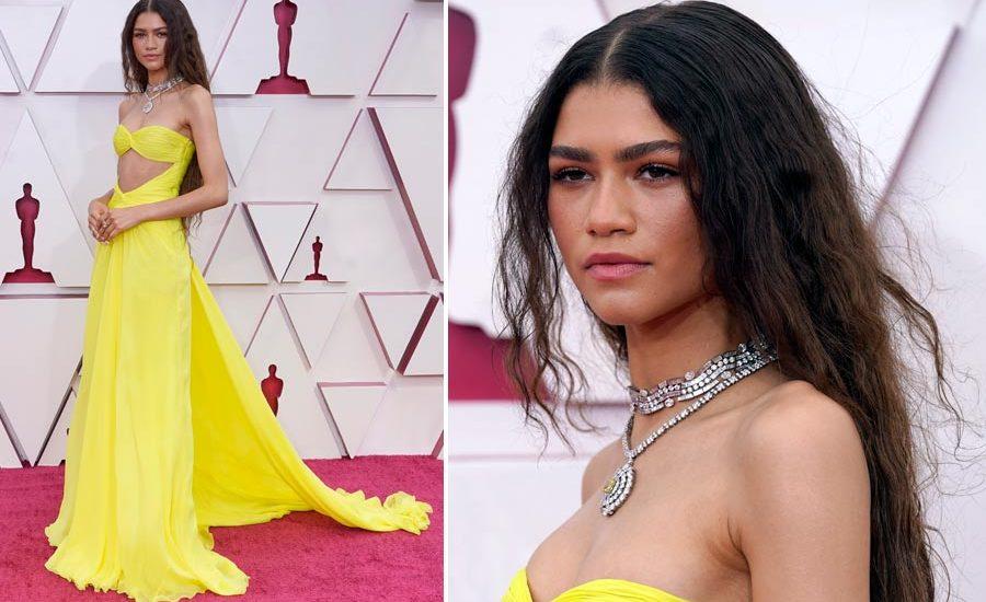 Los 7 looks más perfectos de los Oscar 2021