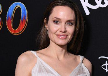 sueño profesional Angelina Jolie separación de Brad Pitt