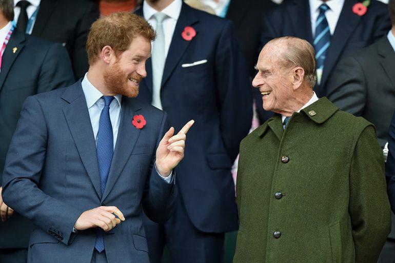 ¿Asistirán Meghan y Harry al funeral de su abuelo, el príncipe Felipe?