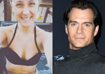Se acabó el misterio: ¡ya sabemos quién es la nueva novia de Henry Cavill!