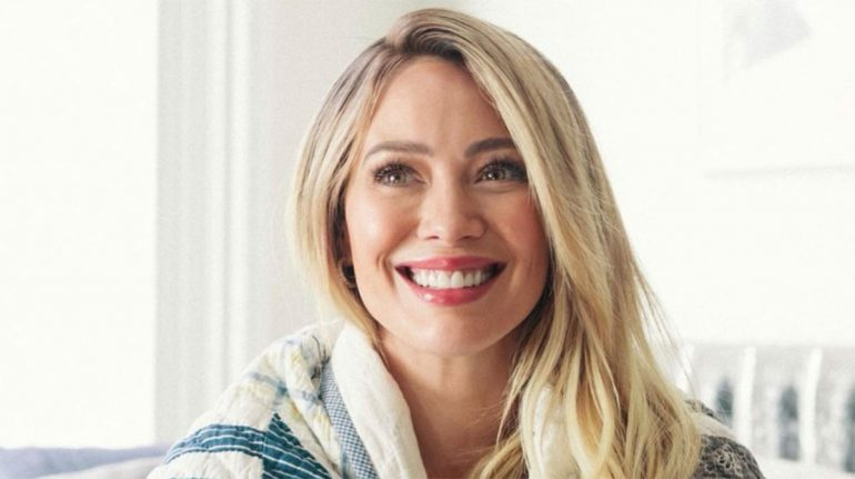 how I meet your mother Hilary Duff protagonista serie