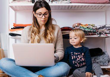 ¿Por qué los hijos de las mamás millennials son más felices? La ciencia responde