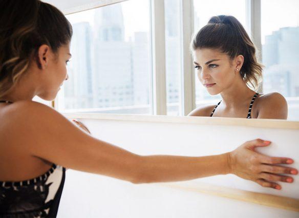 consejos elevar amor propio