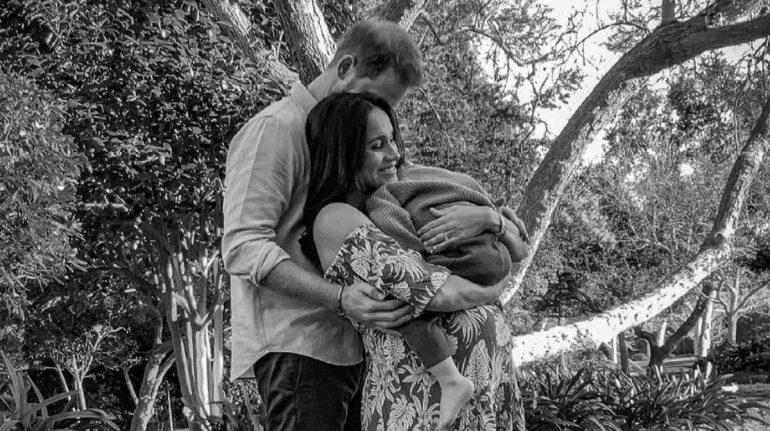 nombres bebé hija Meghan markle príncipe Harry