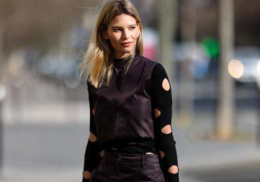 Las mujeres que visten de negro son más atractivas, según la ciencia