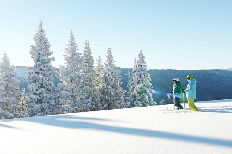 ¡Nieve en primavera! 7 razones por las que la gente ama visitar Vail esta época